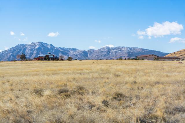 1412 S Sonata Trail, Chino Valley, AZ 86323 (MLS #5881507) :: Yost Realty Group at RE/MAX Casa Grande