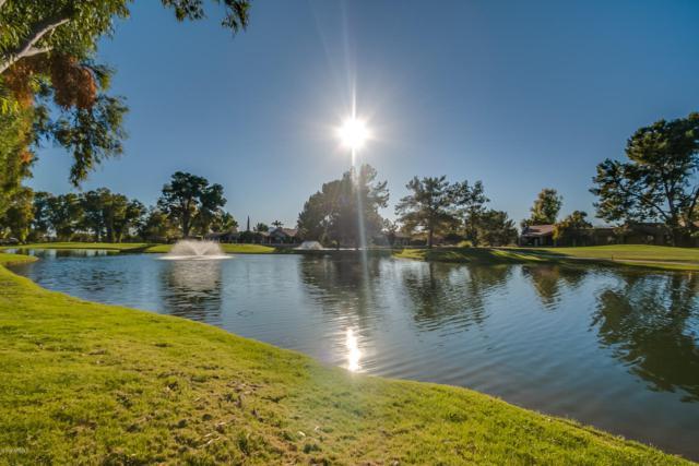 11000 N 77TH Place #2044, Scottsdale, AZ 85260 (MLS #5881515) :: Devor Real Estate Associates