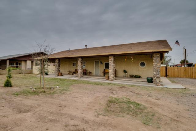 3930 W Huntington Drive, Phoenix, AZ 85041 (MLS #5881539) :: The Laughton Team