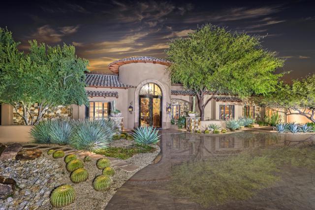 9203 E Brahma Road, Scottsdale, AZ 85262 (MLS #5881566) :: Brett Tanner Home Selling Team