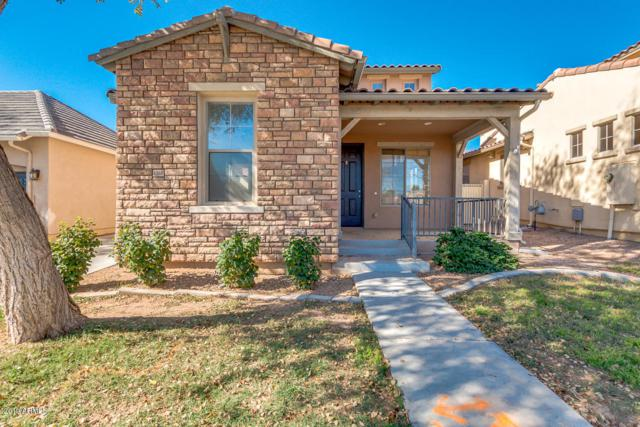 12860 N 154TH Lane, Surprise, AZ 85379 (MLS #5881589) :: The Kenny Klaus Team