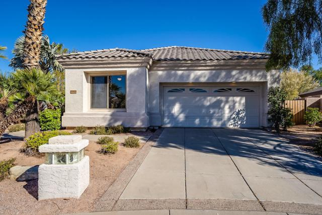 20929 N 70TH Avenue, Glendale, AZ 85308 (MLS #5881612) :: The W Group