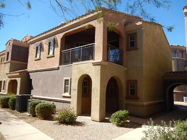 3935 E Rough Rider Road #1164, Phoenix, AZ 85050 (MLS #5881622) :: Yost Realty Group at RE/MAX Casa Grande