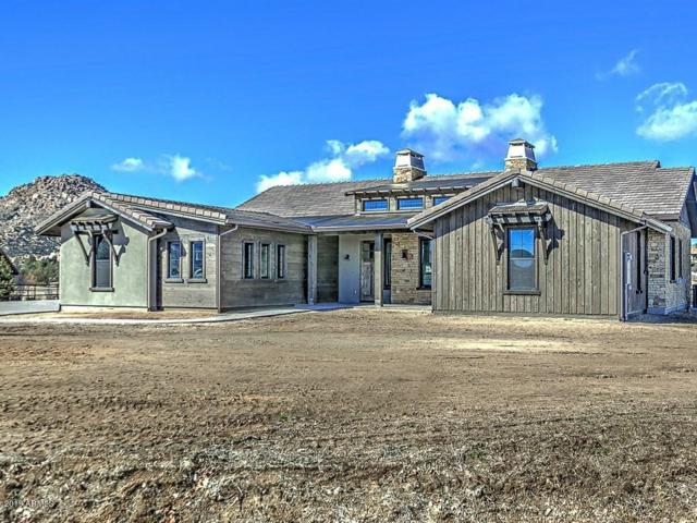 9140 N American Ranch Road, Prescott, AZ 86305 (MLS #5881638) :: Yost Realty Group at RE/MAX Casa Grande