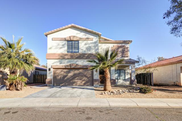 6422 W Pioneer Street, Phoenix, AZ 85043 (MLS #5881658) :: The W Group