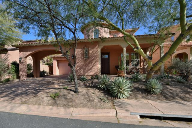 18285 N 95TH Street, Scottsdale, AZ 85255 (MLS #5881676) :: CC & Co. Real Estate Team