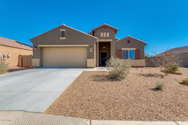 1884 N Loretta Place, Casa Grande, AZ 85122 (MLS #5881689) :: The Property Partners at eXp Realty