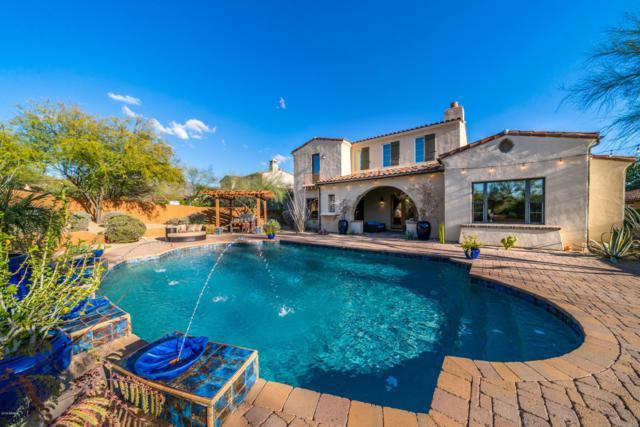 9828 E Buteo Drive, Scottsdale, AZ 85255 (MLS #5881733) :: The Property Partners at eXp Realty