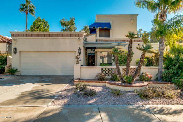 9211 S 51st Street, Phoenix, AZ 85044 (MLS #5881743) :: Yost Realty Group at RE/MAX Casa Grande