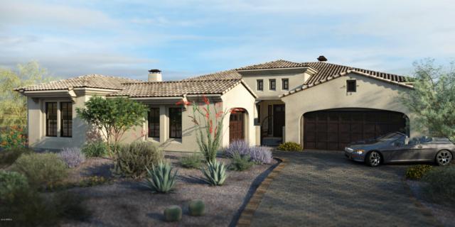 5503 E Woodstock Road, Cave Creek, AZ 85331 (MLS #5881757) :: The Daniel Montez Real Estate Group