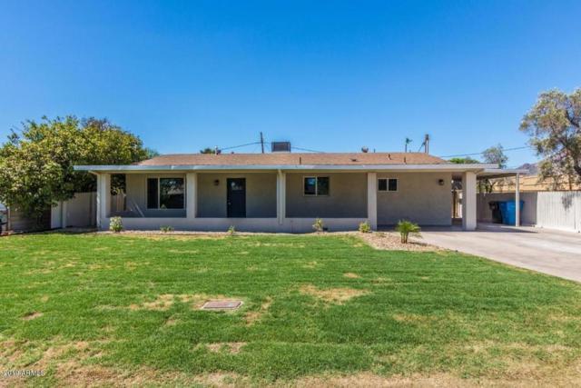 1714 E Rancho Drive, Phoenix, AZ 85016 (MLS #5881792) :: Yost Realty Group at RE/MAX Casa Grande