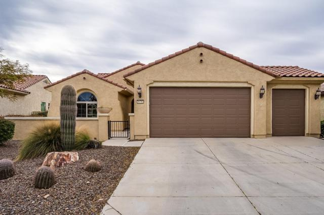 26783 W Irma Lane, Buckeye, AZ 85396 (MLS #5881801) :: The Results Group
