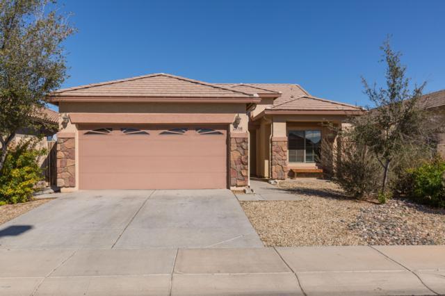 25768 W Pleasant Lane, Buckeye, AZ 85326 (MLS #5881813) :: The Results Group