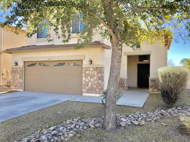 135 W Rio Drive, Casa Grande, AZ 85122 (MLS #5881833) :: Yost Realty Group at RE/MAX Casa Grande