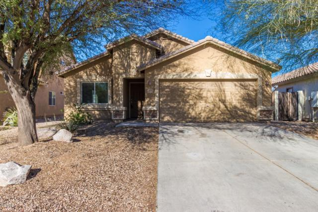 28241 N Superior Road, San Tan Valley, AZ 85143 (MLS #5881838) :: The W Group