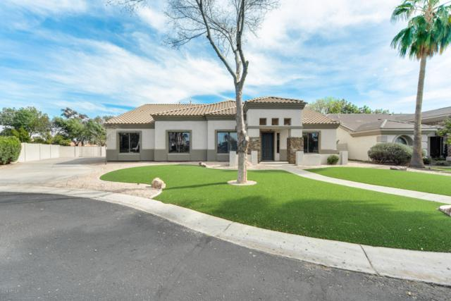 647 N Mayfair, Mesa, AZ 85213 (MLS #5881855) :: Yost Realty Group at RE/MAX Casa Grande