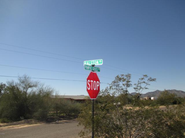 52XXX W Pampas Grass Road, Maricopa, AZ 85139 (MLS #5881877) :: Phoenix Property Group