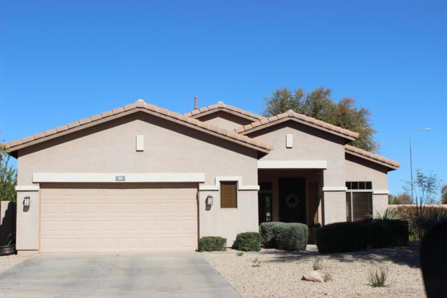988 E Libra Place, Chandler, AZ 85249 (MLS #5881883) :: Yost Realty Group at RE/MAX Casa Grande