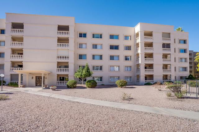 7910 E Camelback Road #411, Scottsdale, AZ 85251 (MLS #5881886) :: Keller Williams Realty Phoenix