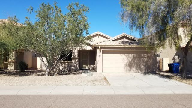 4328 W St Kateri Drive, Laveen, AZ 85339 (MLS #5881901) :: The W Group