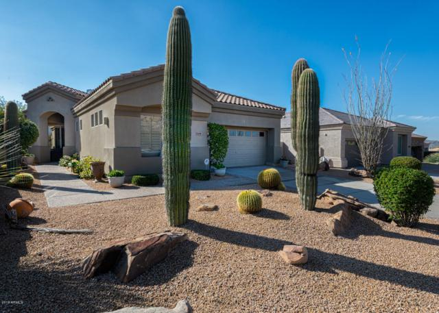 11459 E Quartz Rock Road, Scottsdale, AZ 85255 (MLS #5881910) :: Brett Tanner Home Selling Team