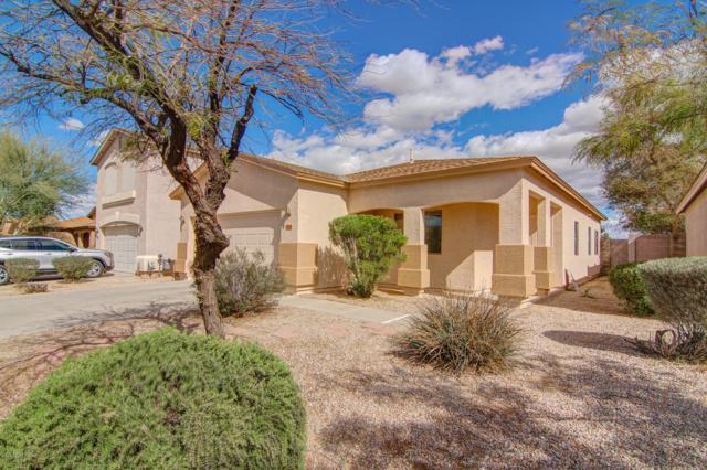 30535 N Bareback Trail, San Tan Valley, AZ 85143 (MLS #5881915) :: Yost Realty Group at RE/MAX Casa Grande