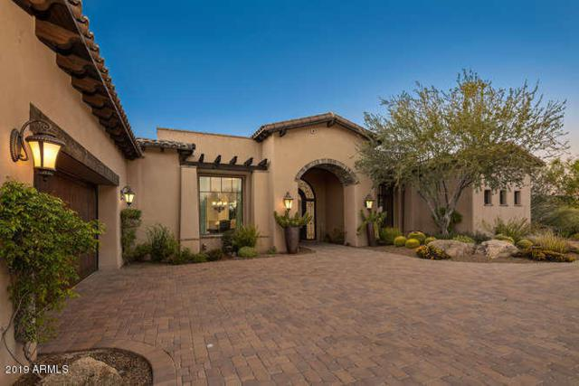 36452 N 105TH Place, Scottsdale, AZ 85262 (MLS #5881921) :: The Daniel Montez Real Estate Group