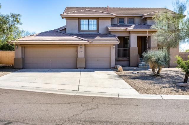 16339 N 105th Way, Scottsdale, AZ 85255 (MLS #5881923) :: CC & Co. Real Estate Team