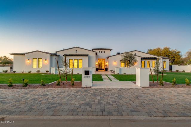 6222 E Mountain View Road, Paradise Valley, AZ 85253 (MLS #5881933) :: Arizona 1 Real Estate Team