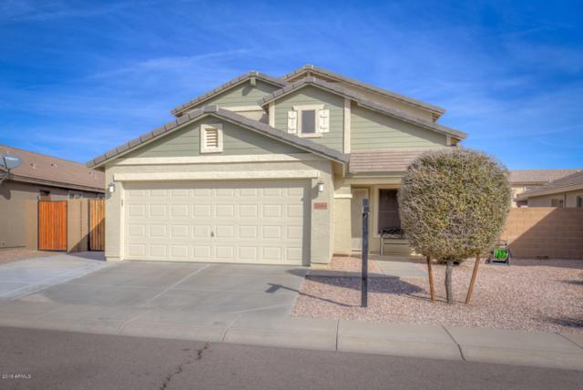 1644 W Appaloosa Way, Queen Creek, AZ 85142 (MLS #5881936) :: The Property Partners at eXp Realty