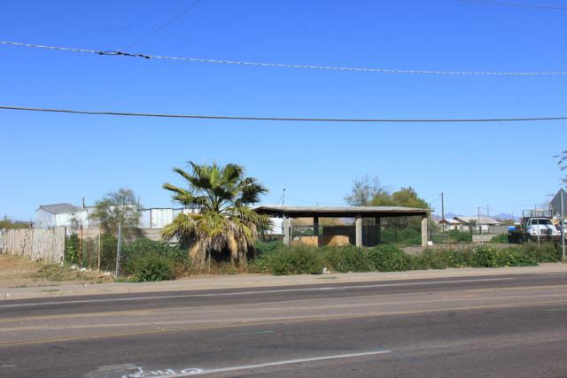 1246 E Broadway Road, Phoenix, AZ 85040 (MLS #5881939) :: Yost Realty Group at RE/MAX Casa Grande