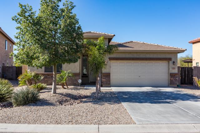 975 W Corriente Drive, San Tan Valley, AZ 85143 (MLS #5881943) :: Yost Realty Group at RE/MAX Casa Grande