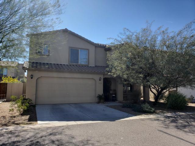 2317 E Yavapai Lane, Apache Junction, AZ 85119 (MLS #5881949) :: The Kenny Klaus Team