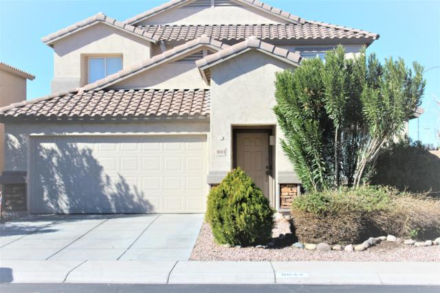 9044 N 115TH Lane, Youngtown, AZ 85363 (MLS #5881954) :: The Property Partners at eXp Realty