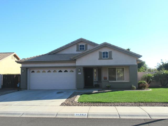 14363 W Piccadilly Avenue, Goodyear, AZ 85395 (MLS #5881965) :: The Property Partners at eXp Realty