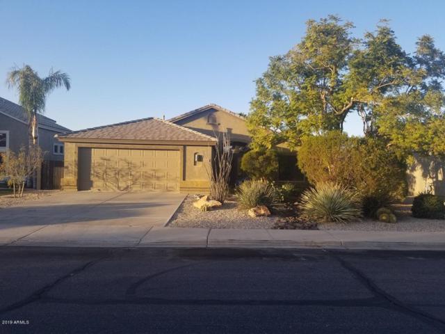 10226 E Olla Avenue, Mesa, AZ 85212 (MLS #5881984) :: The W Group