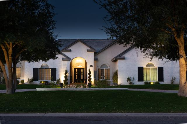 3684 E Tremaine Court, Gilbert, AZ 85234 (MLS #5882016) :: Yost Realty Group at RE/MAX Casa Grande