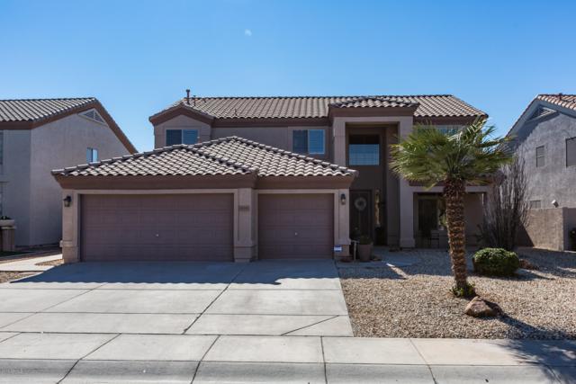 4069 E Pinon Way, Gilbert, AZ 85234 (MLS #5882019) :: The Property Partners at eXp Realty
