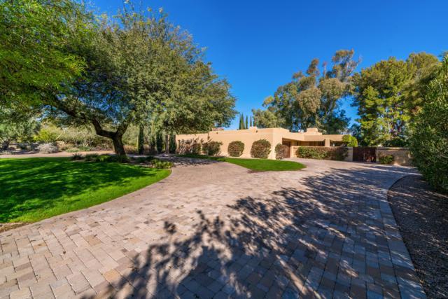 4842 E Cheryl Drive, Paradise Valley, AZ 85253 (MLS #5882037) :: The Property Partners at eXp Realty