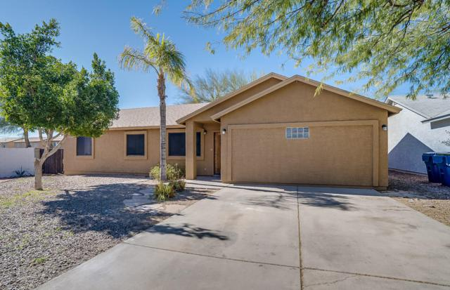 783 W Datil Avenue, Apache Junction, AZ 85120 (MLS #5882038) :: Yost Realty Group at RE/MAX Casa Grande