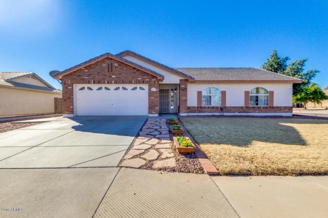 2833 E Oakland Court, Gilbert, AZ 85295 (MLS #5882040) :: The Property Partners at eXp Realty