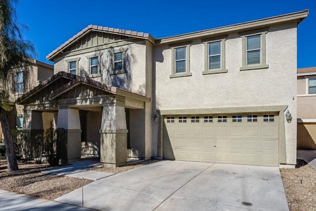 18532 W Sunbelt Drive, Surprise, AZ 85374 (MLS #5882046) :: The W Group