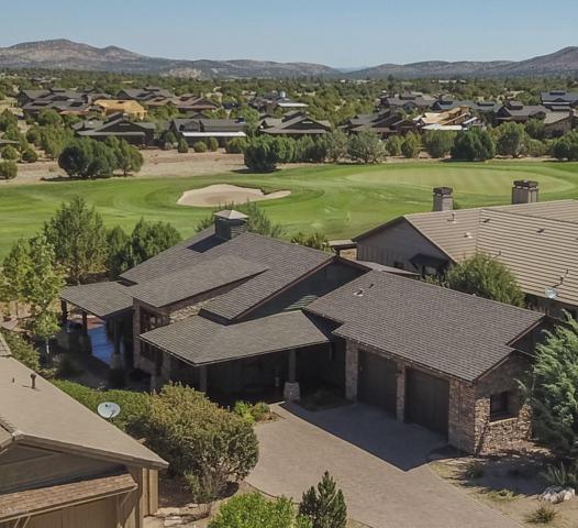 14772 N Holt Brothers Lane, Prescott, AZ 86305 (MLS #5882073) :: CC & Co. Real Estate Team