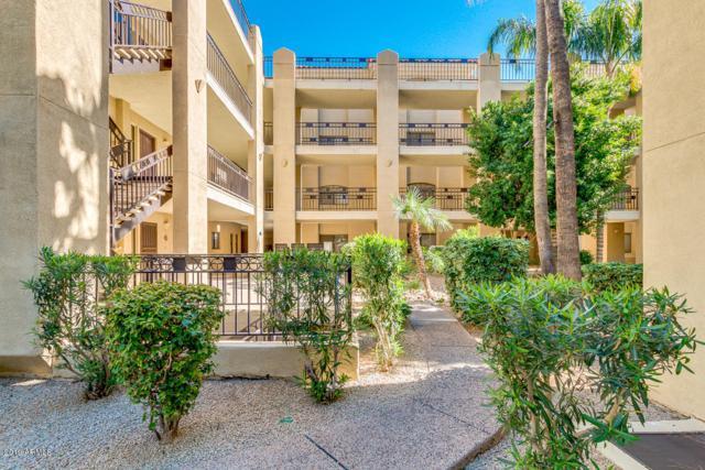 5104 N 32ND Street #243, Phoenix, AZ 85018 (MLS #5882076) :: Lux Home Group at  Keller Williams Realty Phoenix