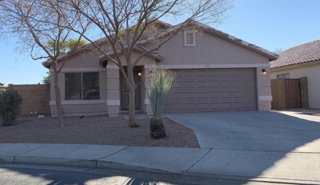 14963 N 149TH Lane, Surprise, AZ 85379 (MLS #5882081) :: The W Group