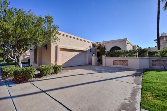 9953 N 101st Street, Scottsdale, AZ 85258 (MLS #5882082) :: RE/MAX Excalibur
