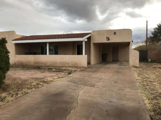 2609 E 6th Street, Douglas, AZ 85607 (MLS #5882087) :: Brett Tanner Home Selling Team