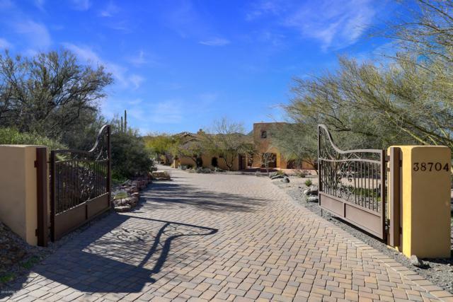 38704 N School House Road, Cave Creek, AZ 85331 (MLS #5882098) :: CC & Co. Real Estate Team