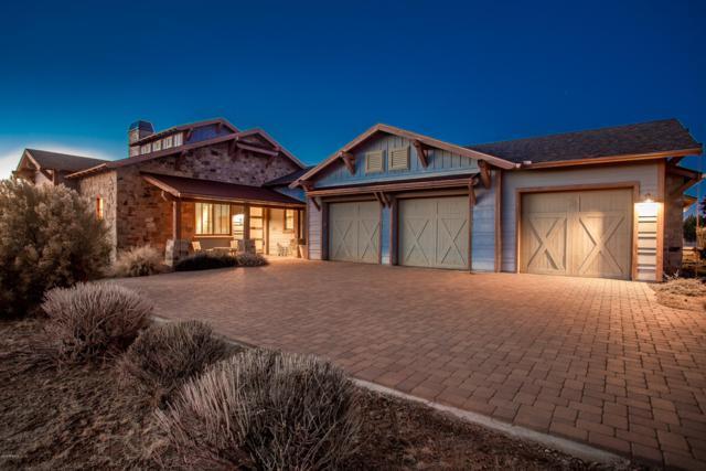 14950 N Jay Morrish Drive, Prescott, AZ 86305 (MLS #5882107) :: The Kenny Klaus Team