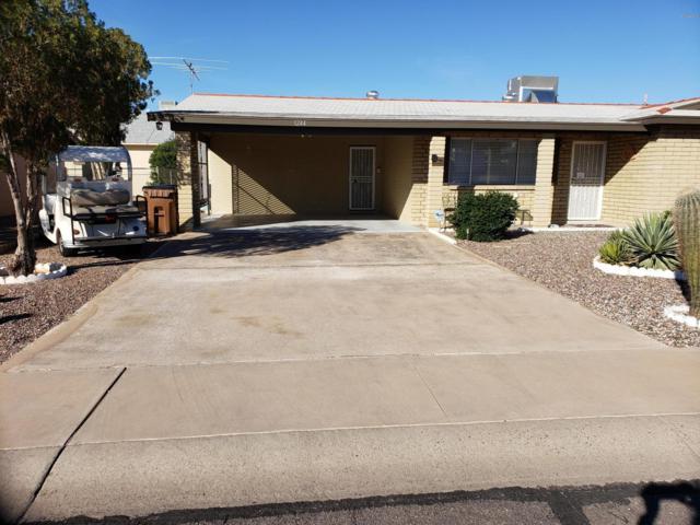 1244 S Main Drive, Apache Junction, AZ 85120 (MLS #5882125) :: Lucido Agency